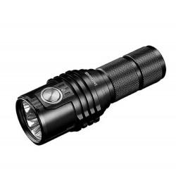 IMALENT MS03 Kleine leistungsstarke LED-Taschenlampe 13000 Lumen XHP70 Gen.2 21700