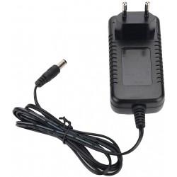 Carregador para lanterna IMALENT DX80 / MS18 / MS12 / R90TS / R90C