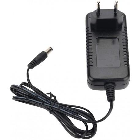 Carregador para lanterna IMALENT DX80 / MS18 / MS12 / R90TS /