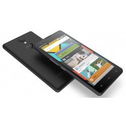 "Teléfono Dual SIM 4G pantalla táctil IPS 5"" HD Energy Phone Max4G 4 núcleos"