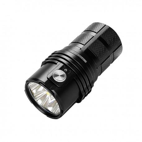 IMALENT MS06 Torcia LED CREE XHP70 da 25000 lumen