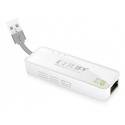 Repetidor USB WIFI N AP WDS LAN EP-2906 cliente e emissor 150mbps