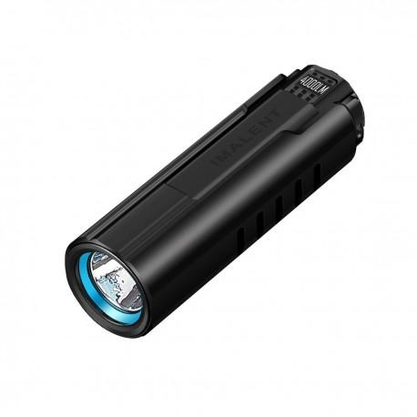 Imalent LD70 CREE XHP 70.2 LED LANTERNE 4000 lumens