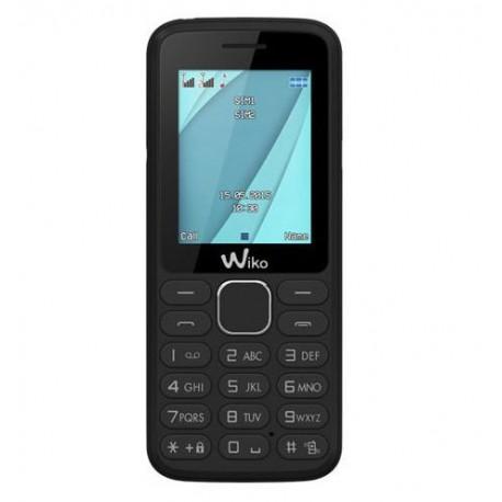 Senior mobile dual SIM WIKO LUBI4 unlock FM radio