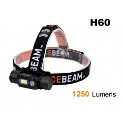 Kaufen Sie ACEBEAM H60 SunLike 5000K CRI97 Scheinwerfer