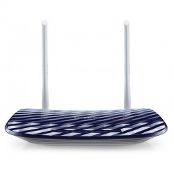 Router inalámbrico TP-Link Archer C20 WIFI de doble banda 5GHZ