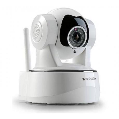 Câmera IP TENDA C50 WI-FI Connect Night Vision Motion HD