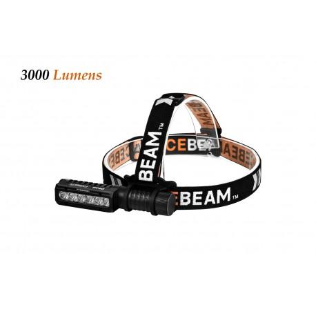Acebeam PT40 Mehrzweck-LED-Arbeitsbrenner für Buschfahrzeuge