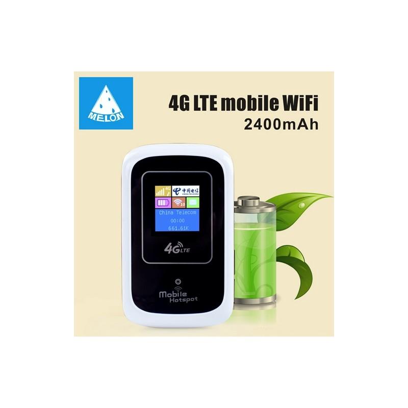 Modem usb 4g 3g lte projecteur lt10 mifi hotspot mobile - Augmenter portee votre wifi avec repeteur ...