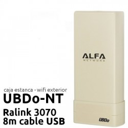 Chip RT3070 Alfa Network UBDO NT5 USB WIFI