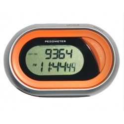 Digitaler Schrittzähler-LCD-Run-Schritt-Walking-Kalorien Zähler Entfernung