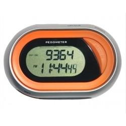 Podometro Digital conta passos calorias cronómetro pedometro