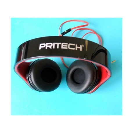Cuffie HD Mobile iphone stereo con microfono 100mW