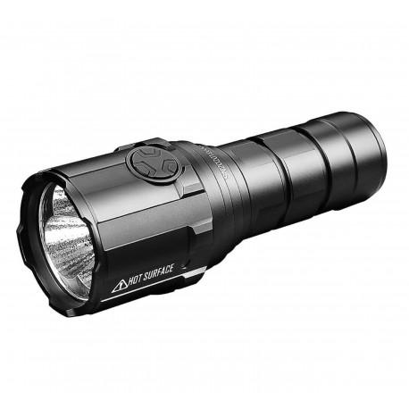 IMALENT R30C flashlight USB type C small EDC