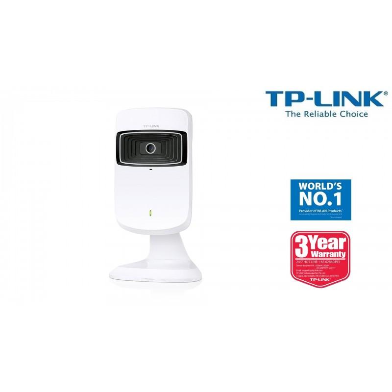 Camara ip wifi tp link cloud 300mbps detector - Camara de vigilancia ip wifi ...