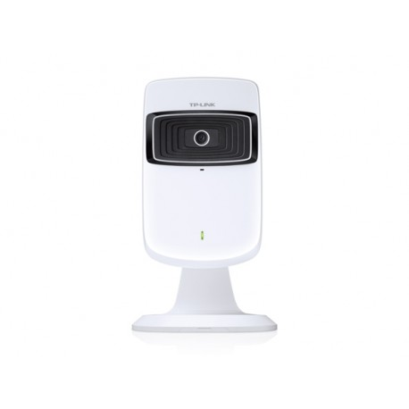 Cloud Camera Wi-Fi TP-LINK NC200 E-mail FTP notifications motion detection