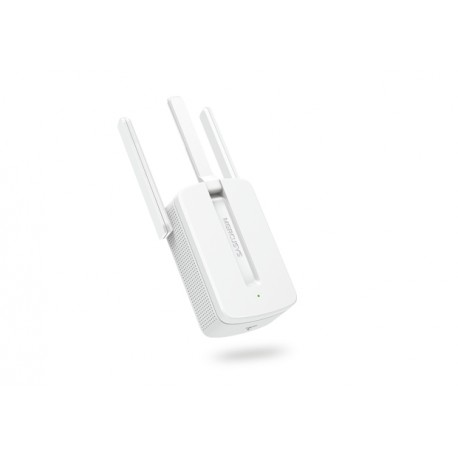 300Mbps Wi-Fi Coverage Extender MERCUSYS MW300RE