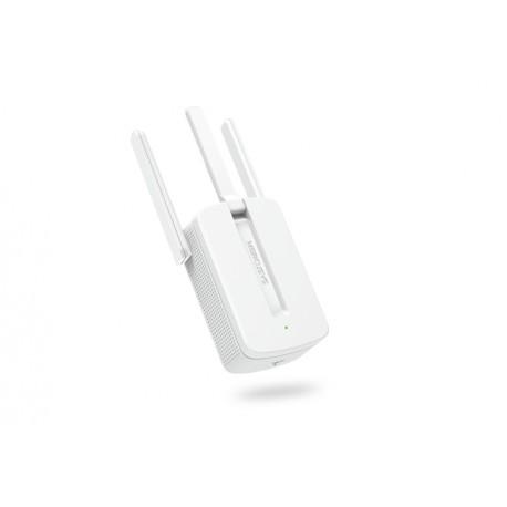 Extension de couverture Wi-Fi 300 Mbps MERCUSYS MW300RE
