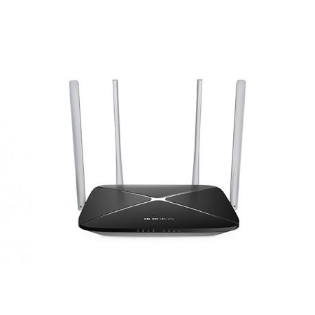 MERCUSYS AC12 AC1200 Dualband-WLAN-Router