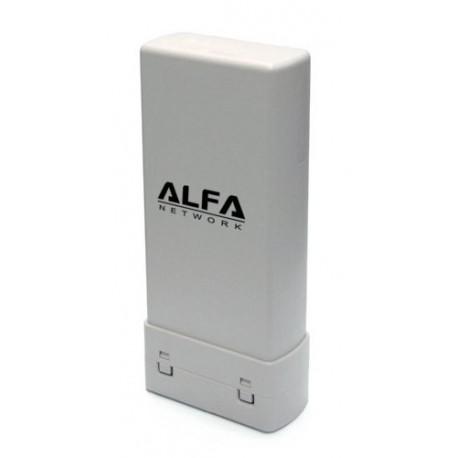 Antena Panel exterior UBDO RT3030 potente 2w USB AP CPE impermeable