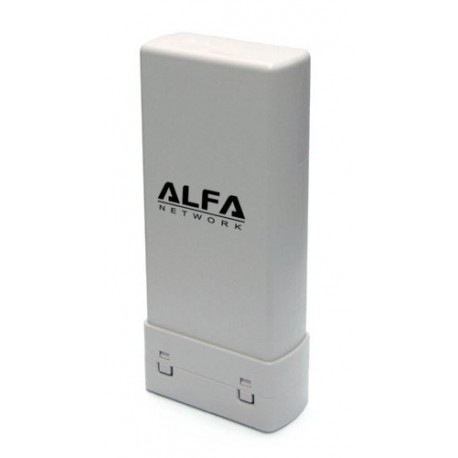 Antenna a pannello esterno UBDO RT3070 potente 2w USB AP CPE