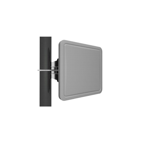 Antena Panel Dual-Band 2T2R MIMO 2.4GHz 9dBi / 5GHz 12dBi 2