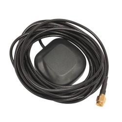 Antenne GPS Mikrotik ACGPSA avec connecteur SMA