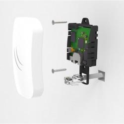 MikroTik cAP lite (RBcAPL-2nD) 2.4Ghz 802.11b / g / n WiFi