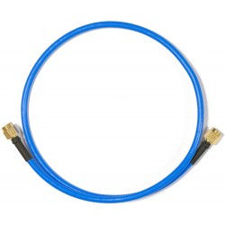Câble Mikrotik AC / RPSMA (Flex-guide) RPSMA vers RPSMA 500mm