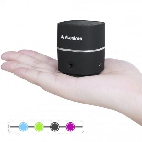 Altavoz Bluetooth reproductor musica Speaker Avantree Pluto Air recargable