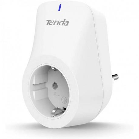 Tenda SP3 Beli pack 1 Smart Plug Enchufe inteligente Wi-Fi