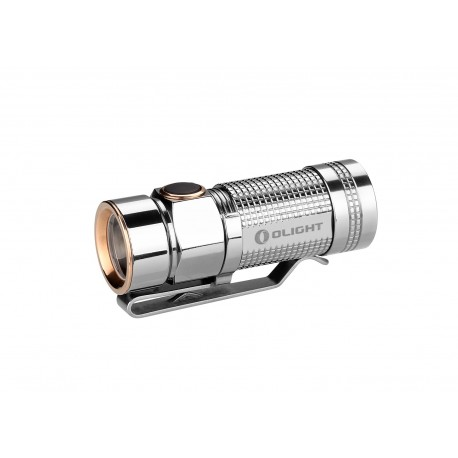 OLIGHT S1 BATON titanio lucidato torcia pocket Lucido LED XM-L2