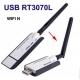 USB Antena WIFI N RALINK RT3070 LAN 150 mbps WIFI N modo monitor