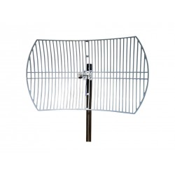 TP-Link 5GHz WIFI Outdoor Grid Parabolic Antenna TL-ANT5830B