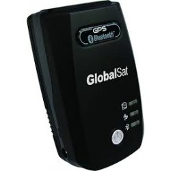 GPS Bluetooth receiver Globalsat BT-821C SAT Navigator MTK 66 channel