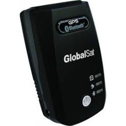 GPS Bluetooth receiver Globalsat BT-821C SAT-Navigator MTK 66-Kanal