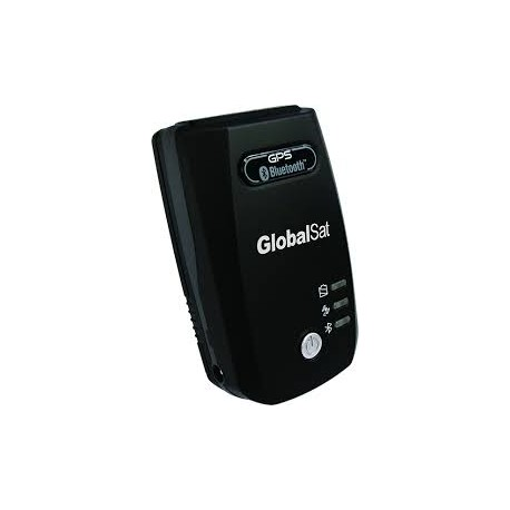 GPS Bluetooth Globalsat BT-821C navegador cocche receptor de satélites MTK 66 canales