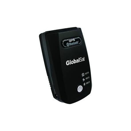GPS Bluetooth receiver Globalsat BT-821C SAT Navigator MTK 66 channel