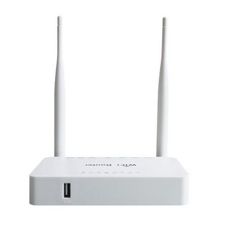 MT7620N router WIFI neutro con una compatibile USB modem 4G e 3G