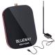 Antena USB WIFI N 2W Ralink RT3070 9dbi Blueway N9200 2000 mW 2W