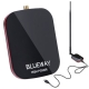 Antenna USB WIFI N 2W Ralink RT3070 9dbi Blueway N9200 2000 mW