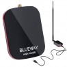 Antenna USB WIFI N 2W Ralink RT3070 9dbi Blueway N9200 2000 mW