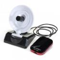 Antena USB WIFI N 2W 8dbi Blueway N9200 RT3070L painel 150M