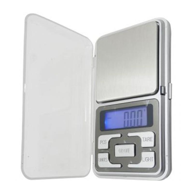▷ Mini Digital Pocket Scale LCD Screen Jewelers