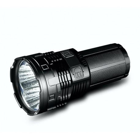 Aufladbare taschenlampe LED Imalent DT70 4 LED XHP70 16000 LM