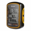 GlobalSat GB-580B Cycling GPS Bike computer SiRF Star III LPx