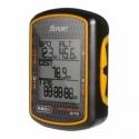 GPS Bicicleta GlobalSat GB-580B para bicicleta Bike computer track
