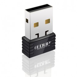 Receptor WIFI N 150Mb USB Nano Mini Wireless Micro nano
