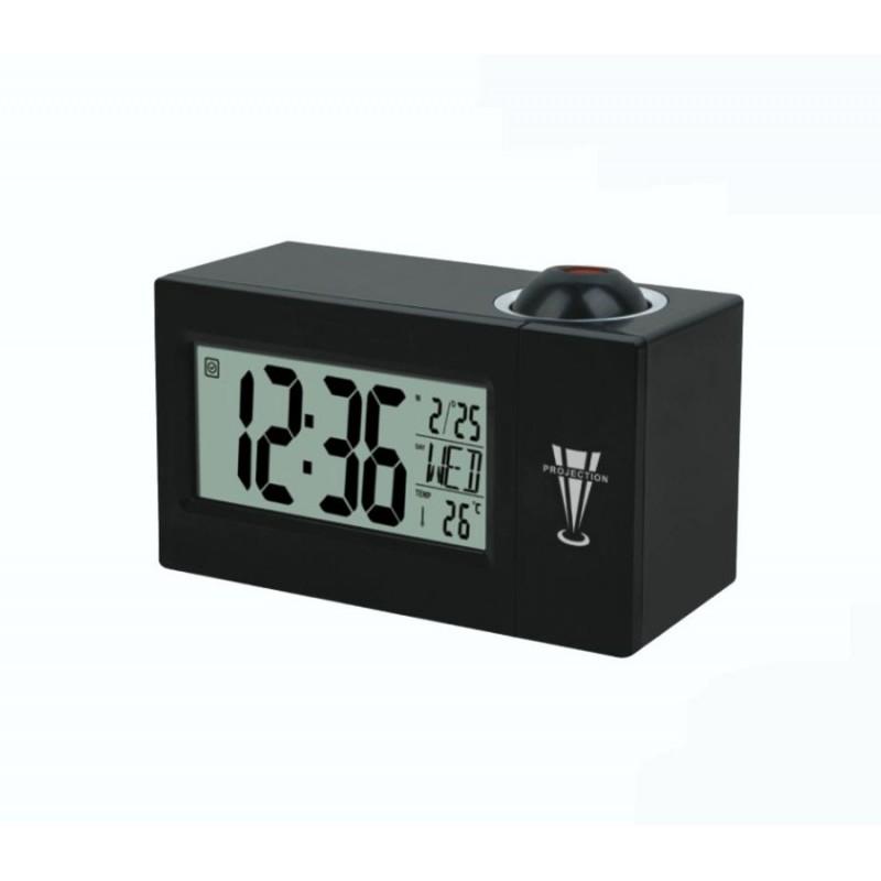 wecker mit vorsprung von licht zeit wand steuerung f r sound. Black Bedroom Furniture Sets. Home Design Ideas