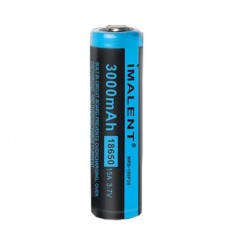 IMALENT MRB-186P30 battery rechargeable lithium battery 18650 3000mAh